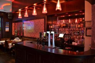 CFJ Residance Bar
