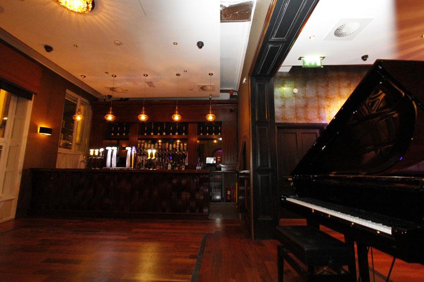 Premium Level Piano