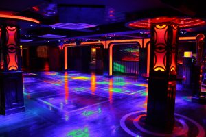 Copper Face Jacks Dublins best Nightclub