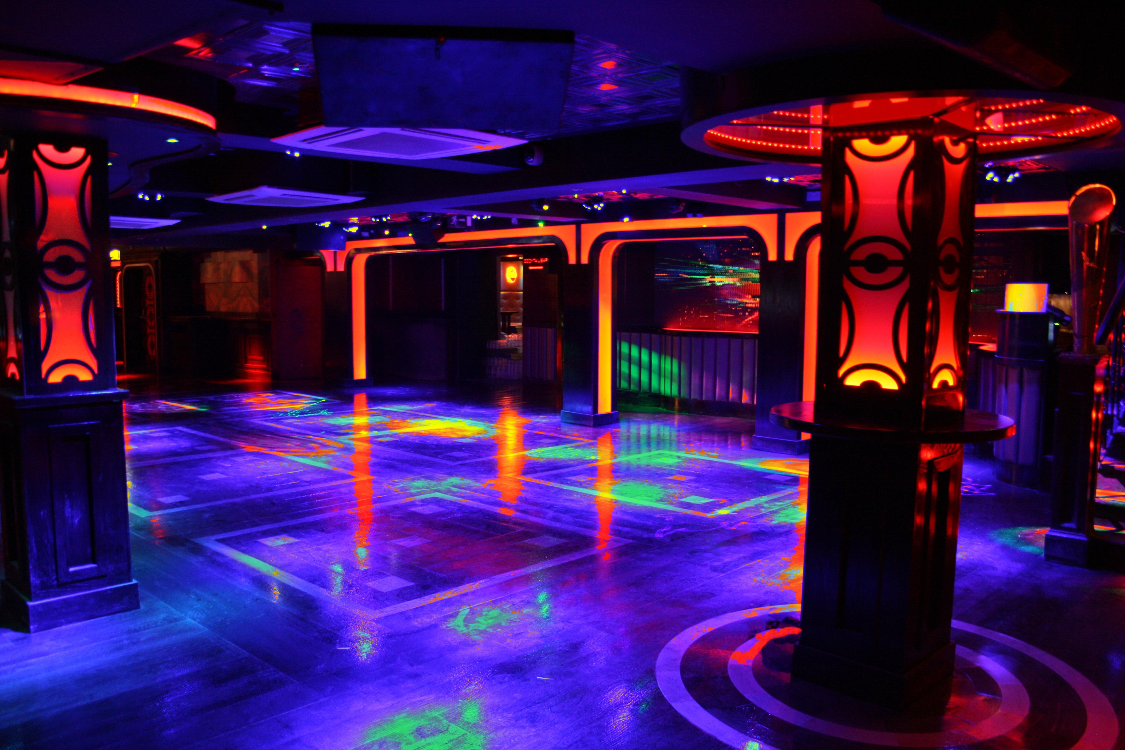 Best Nightclub in Dublin | Copper Face Jacks