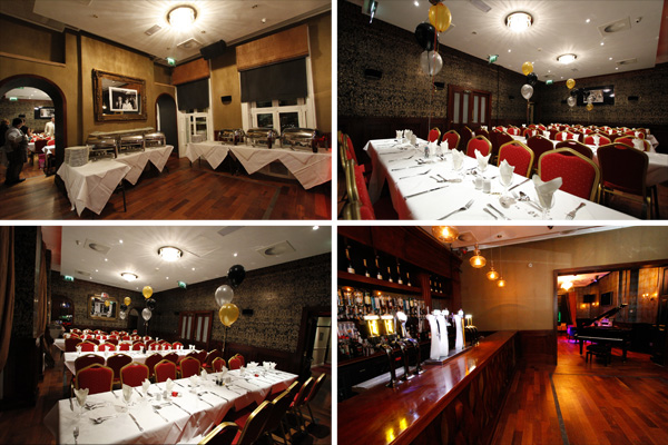function space private booking free room dublin