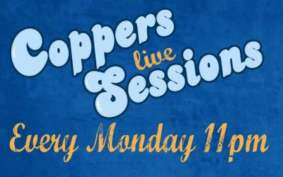 Coppers Live Sessions