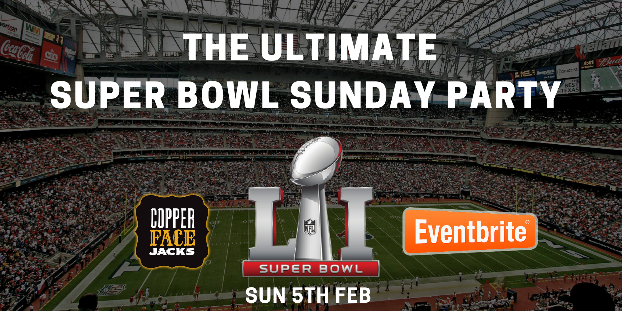 SUPER BOWL SUNDAY Dublin