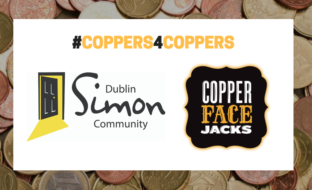 #Coppers4Coppers