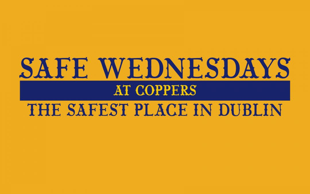 Guards & Nurses Night returns to Coppers