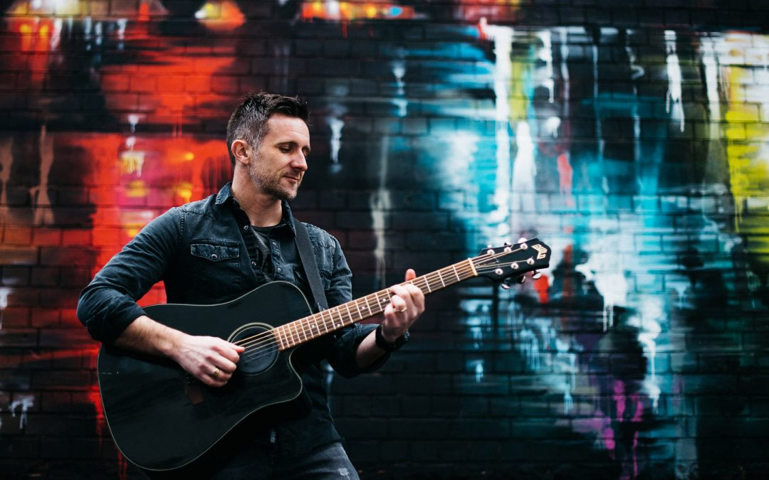 Irish Country Music Star Johnny Brady To Perform Live Gig At Coppers